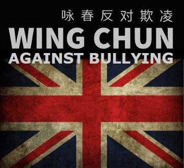 Wing Chun Against Bullying